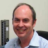 Dr John Cafferky